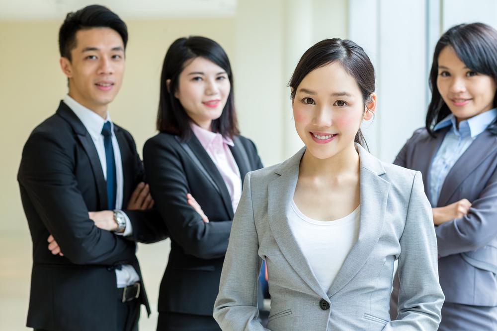 効率的に優秀な人材を採用を!<br>人材紹介会社を活用しよう