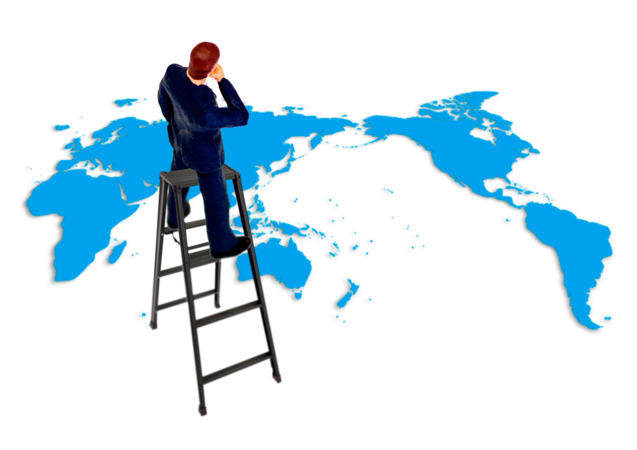 海外進出成功の秘訣、メリットデメリットとは?企業の海外進出をわかり ...